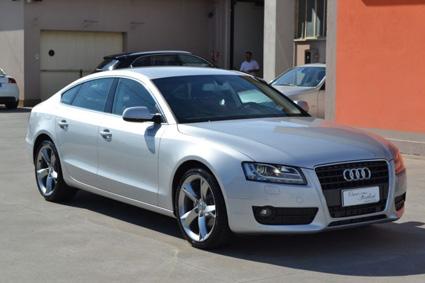 Audi A5 km 0
