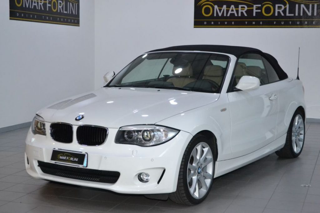 BMW 120 usata
