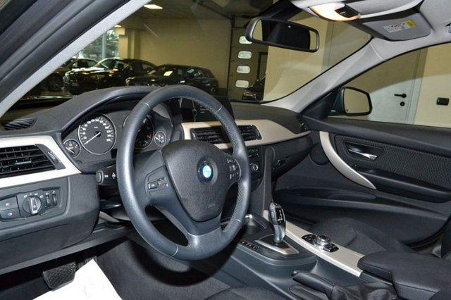 BMW 320 aziendali