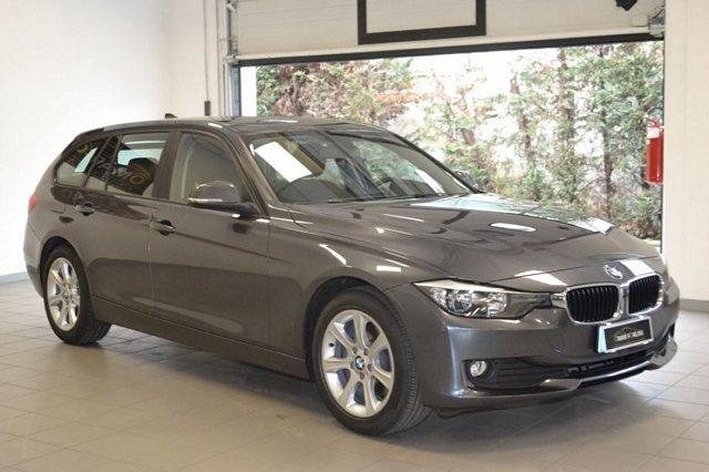 BMW 320 semestrali