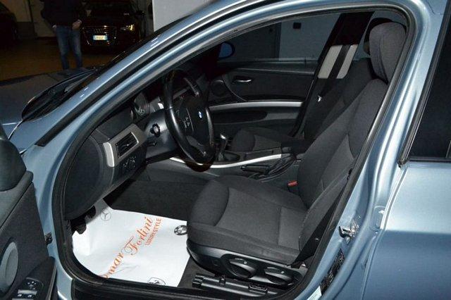 BMW 320 usata