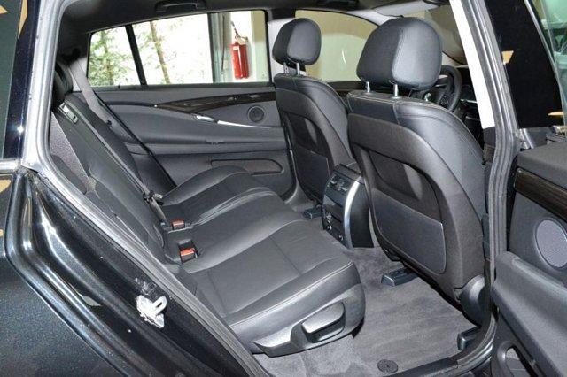 BMW 520 usata