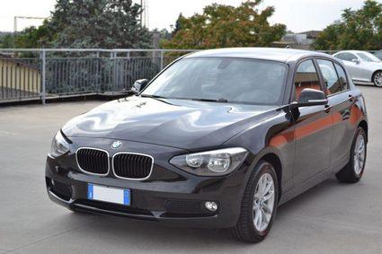 BMW Serie 1 km 0
