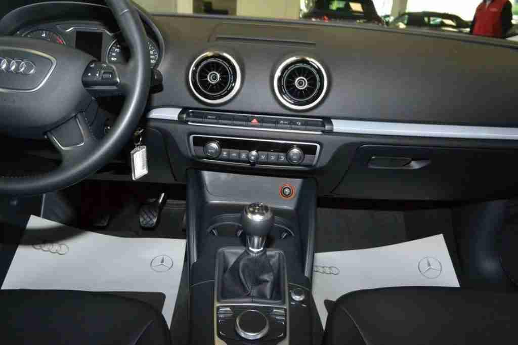 Audi semestrali