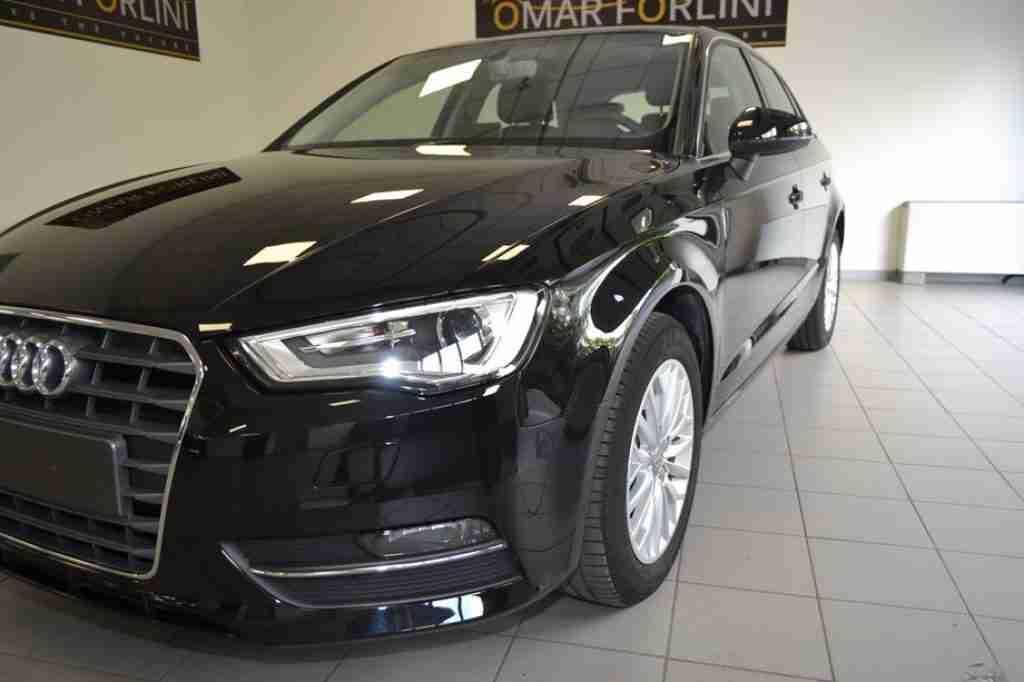 Audi A3 aziendale
