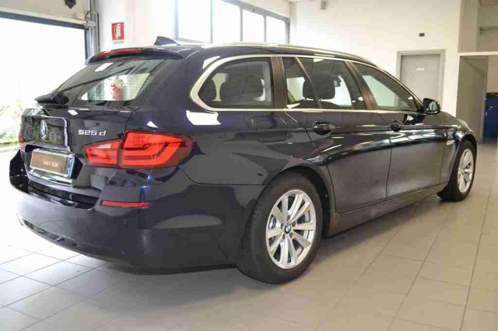 BMW aziendali