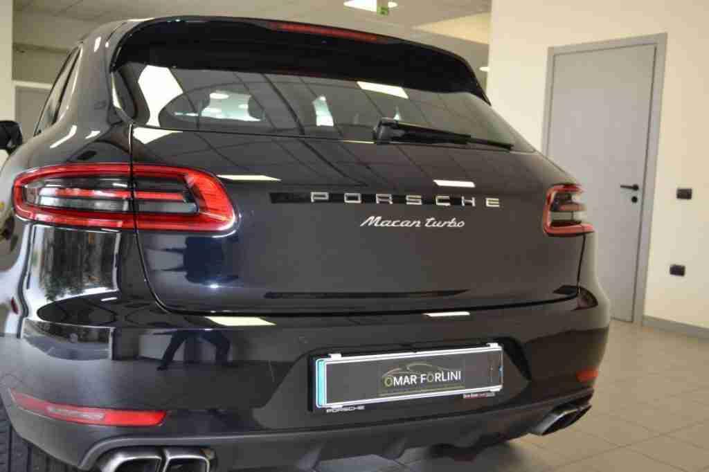 Porsche aziendali